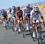 TOUR OF SPAIN - STAGE SIXTEEN