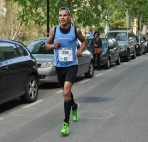 Toumi run