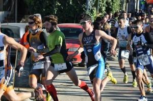 Javi Oliver Running