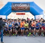 10 K evasion salida 2014