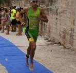 Jordi Pascual runswim