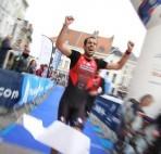 Emi triunfo en GP Paris